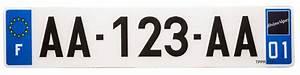 Immatriculation Voiture étrangère En France : commandez vos plaques d 39 immatriculation avec choix du dept sur eplaque ~ Gottalentnigeria.com Avis de Voitures