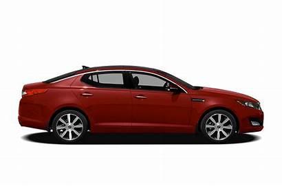 Kia Optima Lx Sedan Mpg Wagon Features