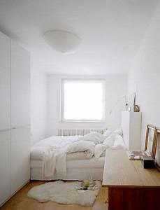 Lösungen Für Kleine Schlafzimmer : die besten 25 kleine schlafzimmer ideen auf pinterest ~ Michelbontemps.com Haus und Dekorationen
