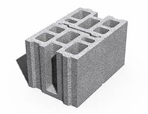 Mauersteine Beton Hohlkammersteine : leier beton hohlblockstein ~ Frokenaadalensverden.com Haus und Dekorationen