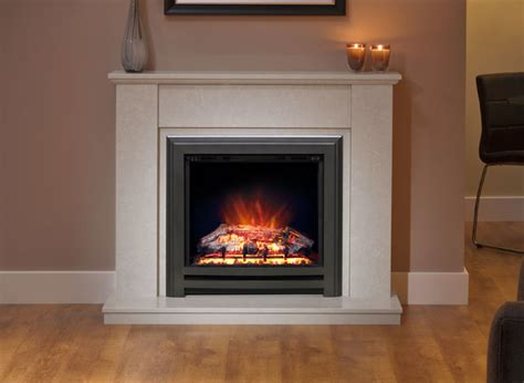 electric suites northern flame  fire stove