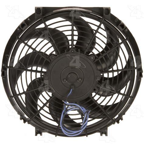 and cold fan engine fan electric fan kit hayden 3680 ebay
