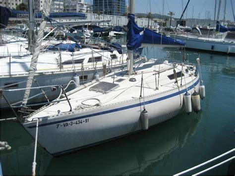 Buy A Boat Marbella by Beneteau 30 In Deportivo De Marbella