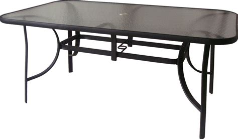 henryka   patio dining table  home depot canada