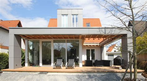 anbau an einfamilienhaus anbau an ein einfamilienhaus in krailling otto architekten umbau