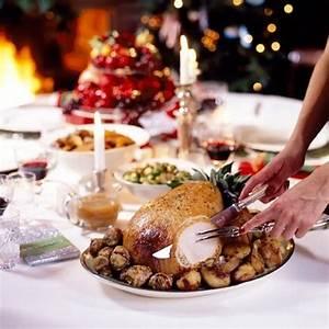How to host a Christmas dinner Christmas entertaining