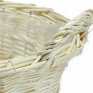 Holzstämme Geschält Kaufen : runde korbschale ca 30cm gesch lt preiswert online kaufen ~ Orissabook.com Haus und Dekorationen