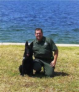 16-105 Pinellas County Sheriff`s Office K-9 Teams Graduate ...
