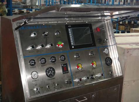iqan control system