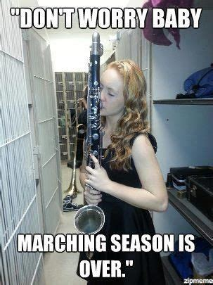 Clarinet Player Meme - 60 best bass clarinet images on pinterest band nerd music and music humor