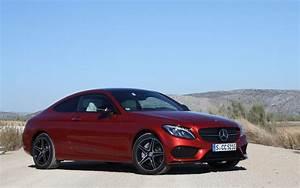 Mercedes Classe C Cabriolet Occasion : sp cifications mercedes benz classe c amg c43 4matic coup 2017 guide auto ~ Gottalentnigeria.com Avis de Voitures