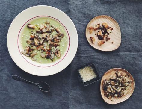 comment cuisiner les pleurotes comment cuisiner le chou kale my spoon