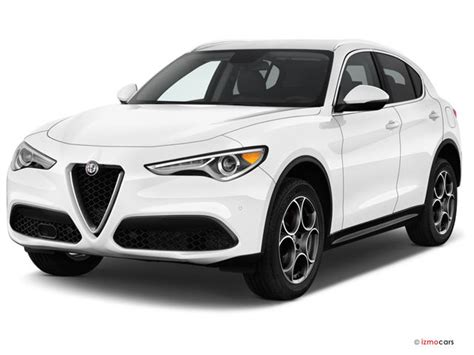 2019 Alfa Romeo Stelvio : Alfa Romeo Stelvio Prices, Reviews And Pictures