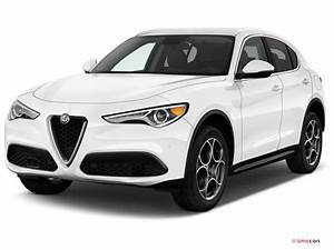 Suv Alfa Stelvio : 2019 alfa romeo stelvio prices reviews and pictures u s news world report ~ Medecine-chirurgie-esthetiques.com Avis de Voitures