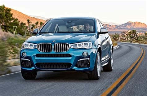 2018 Bmw X3  News, Reviews, Msrp, Ratings With Amazing Images