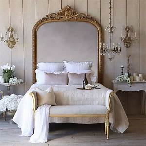 Impressive, French, Bedroom, Decorations, Inspirations, Ideas