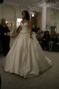 Pnina tornai wedding dresses say yes to the dress www for Wedding dresses say yes to the dress