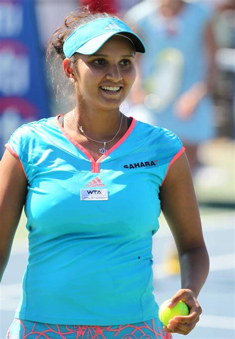 filesania mirza  citi open tennis finals july   jpg wikimedia commons