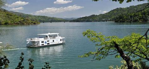 Lake Shasta Boat Rentals by The 25 Best Lake Shasta Houseboat Ideas On