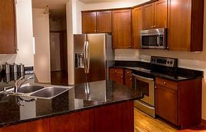 Free photo kitchen cabinets countertop free image on for What kind of paint to use on kitchen cabinets for transparent sticker