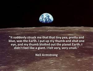 Moon Landing Quotes - Pics about space