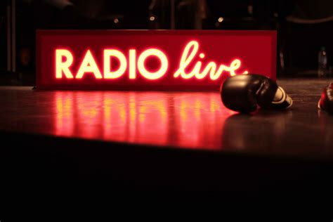 Radio Live quot radio live quot aur 233 lie charon caroline gillet am 233 lie