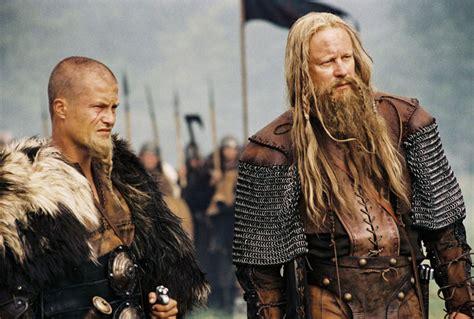 Stellan Skarsgard King Arthur