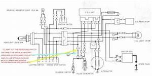 Honda 400ex Fuse Diagram