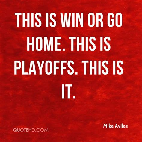 Mike Aviles Quotes | QuoteHD