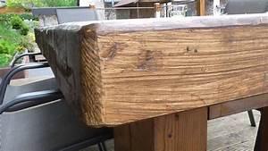 Ausgefallene Tische Selber Machen : tisch selber bauen aus resten von baustellen und co tisch selber machen youtube ~ Orissabook.com Haus und Dekorationen