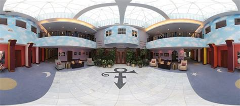 prince minnesota house prince s 10m paisley park estate in minnesota revealed