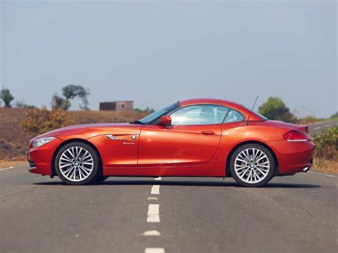 2 Seater Bmw by Bmw 2 Seater Sports Car In India