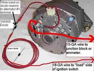 47 Vac 12v Wire Schematic Help