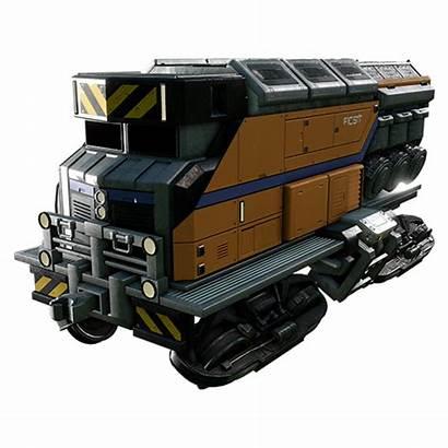 Train Satisfactory Locomotive Electric Build Wiki Guru
