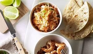 Recette Tacos Mexicain : 14 best mexicain recettes images on pinterest chili ~ Farleysfitness.com Idées de Décoration