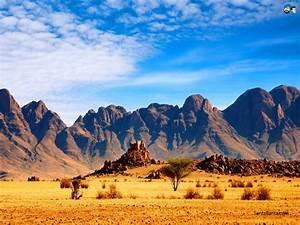 Free Download Mountain HD Wallpaper #364