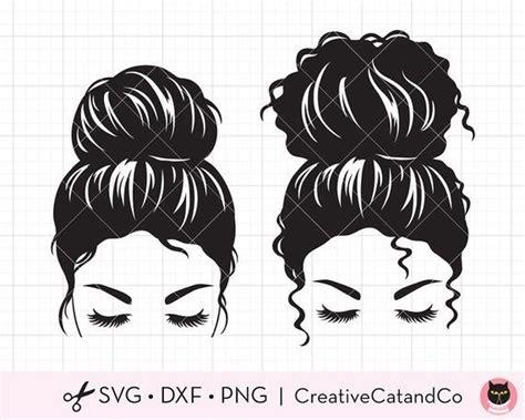 """Ë dä ôv""""mýºo´*e•fá fìvxü¶œíìºó§éët5 ôøðî y *ªq(ei¿·1;«ã#l~·7¼ p7qëpø1œrbéœ*ëž[è¸4õ3q:¹ù1y¸k ìš q_tà"""" lè þsø6. Messy Bun SVG Clipart Straight and Curly Hair Bun Girl ..."""