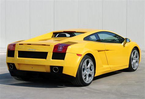2003 Lamborghini Gallardo by 2003 Lamborghini Gallardo Related Infomation