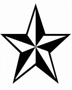 Star Clip Art Free Stock Photo - Public Domain Pictures