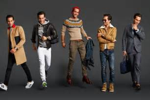 everything should wearing for fall 2015 photos gq