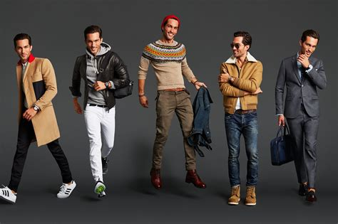 Everything Men Should Wearing For Fall 2015 Photos