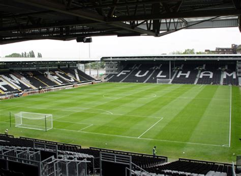 craven cottage fulham fulham football club craven cottage stevenage road