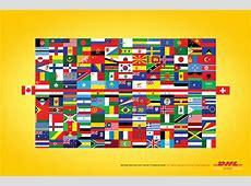 DHL Express Flag Adeevee