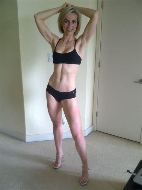 Hot Skinny Milf Amateur