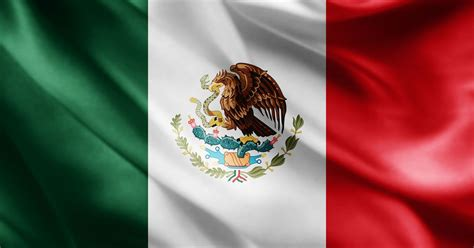 what do the colors of the mexican flag what do the colors and symbols of the flag of mexico