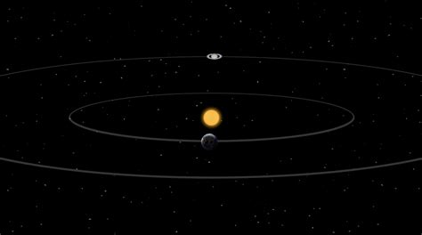 What's Up? Solar Conjunction | NASA Solar System Exploration