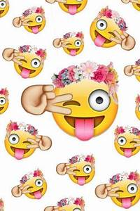 Cute Emoji Wallpaper (53+ images)