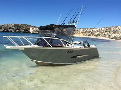 Coraline Boats For Sale Perth by Razerline 5 3 Eclipse Runabout Trailer Boats Boats