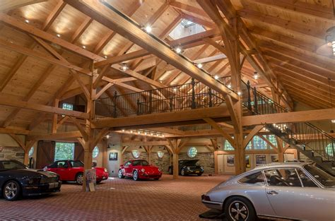 Garage Designs : Garage For Man's Paradise