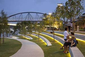 cardno splat arkhefield 39river quay39 south bank With outdoor lighting design brisbane